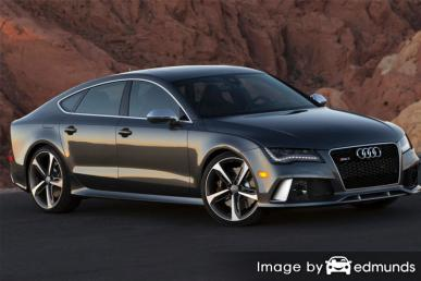 Insurance for Audi RS7