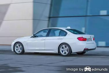 Insurance for BMW 325i