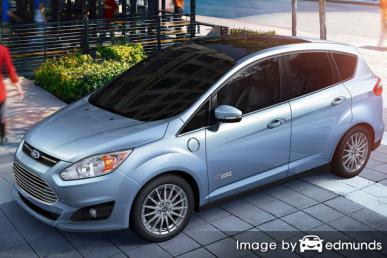 Insurance for Ford C-Max Energi